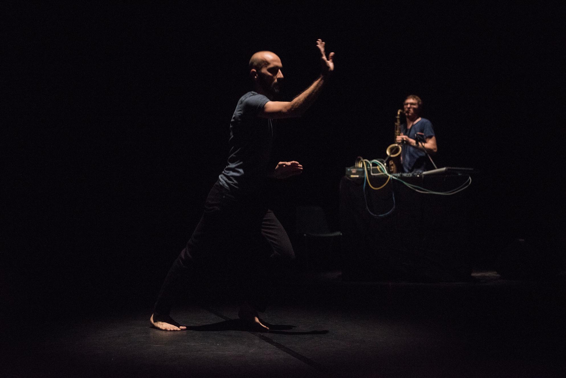 Kudoku – Daniele Ninarello & Dan Kinzelman
