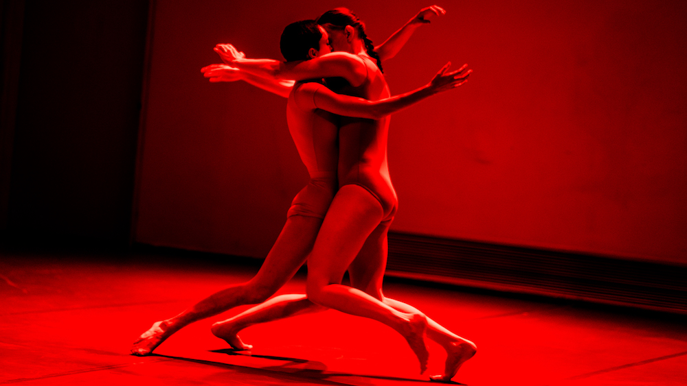 dualism red